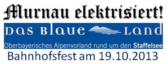 Murnau-elektrisiert